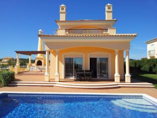 Individual Villa @ Quinta do Vale Golf, Castro Marim