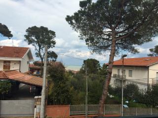 Terrazza vista mare, Francavilla Al Mare