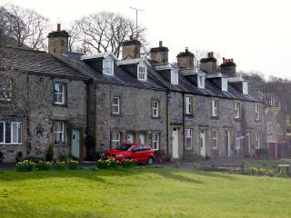John's Cottage, Langcliffe