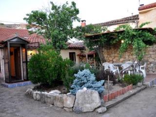 Casa Almenara, Almenara de Tormes