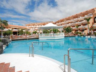 1Bdr APT (B) in Beachside Residence in Las America, Playa de las Americas