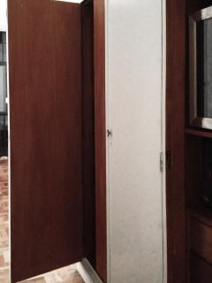 Wardrobe with Mini Bar