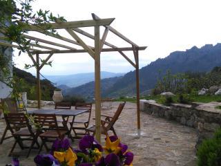 """Finca Cañada de los Cerezos """" Sierra de Grazalema"""""""