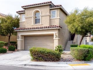 Updated 4BR Las Vegas House W/Wifi,