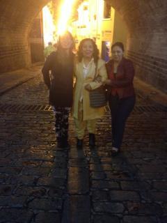Colonial Street Historic Quito La Ronda, Germamy Guest
