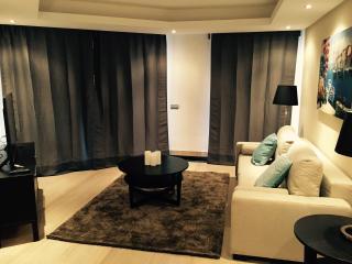 Luxury apartment in Bahia de la Plata Estepona