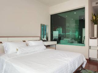 20th Flr View Luxury Garden Studio, Bangkok