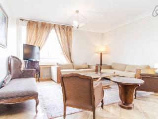 Appartement 16 ieme luxueux