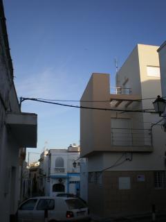 Vista General del Edificio Mera&Gómez