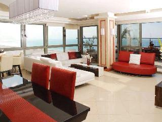 luxurious penthouse, Ashdod