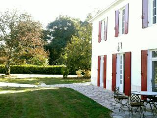 La Maison des Hiboux