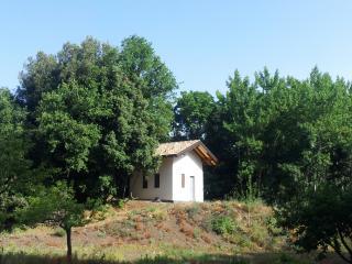 etna chalet, Trecastagni