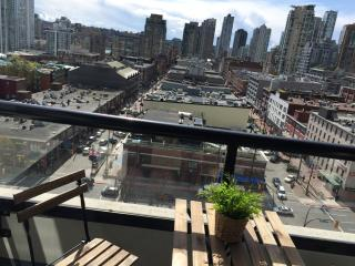 Trendy 1BR Yaletown Cetral Downtown, Vancouver