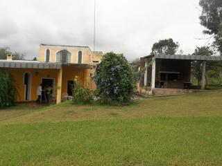 La Casa del Dique, El Carmen