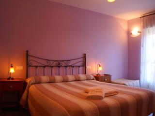 Hotel Rural La Primavera - Habitación El Invierno, Nuez