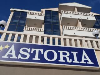 Apartments&Rooms Astoria, Seget Vranjica