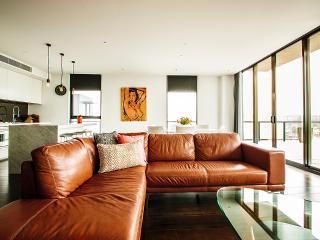 Linx Penthouse, Melbourne