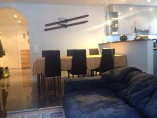 zeer goed gelegen en ruim appartement in Engelberg
