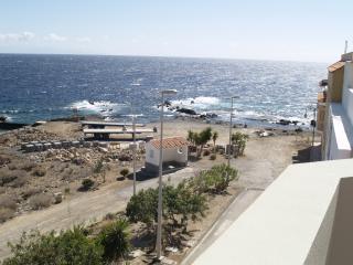 apartment on the coastline of arico, Teneriffa