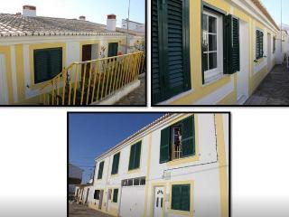 Casa da Praia do Amado - AP6, Carrapateira