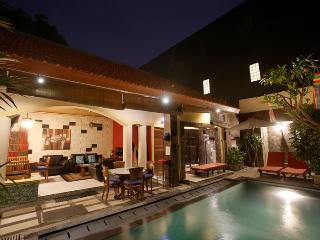 HIDDEN GARDEN VILLA #4 LEGIAN CHECK OCT TO DEC RATES