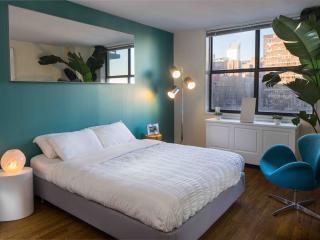 Murray Hill/UN 1-Bedroom Doorman Apartment, Nueva York