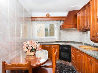 Fully equipped apartment in quiet village, Icod de los Vinos
