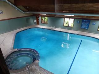 CR100tMapleFalls  - 20SW Snowater Condo #20 -This nicely decorated 2 Story Condo