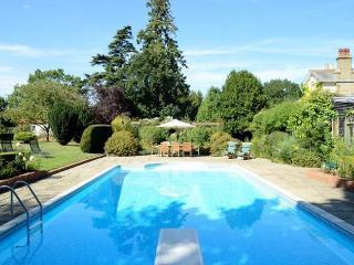 31795 Cottage in Framlingham, Rendham