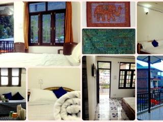 Gipsy Kings Home Stay, McLeod Ganj