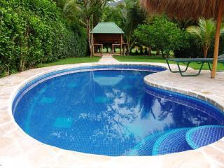 2 Bedroom & Private Pool at Los Delfines, Tambor