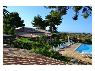 Casale Abate Menfi, pool, wifi, 5/7 people - Ulivo