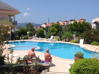 Forest Valley Luxury 3 Bedroom Apartment, Fethiye