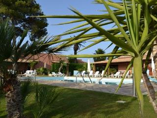 Casale Abate Menfi, pool, wifi, 4/5 people-Lavanda