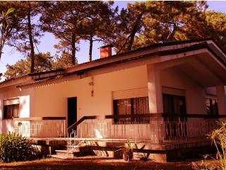 Cabedelo Beach Villa