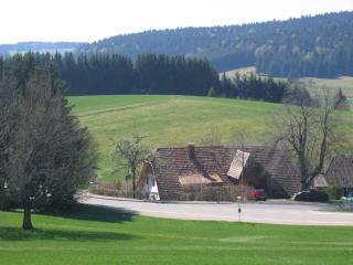 Haus Hofmann, Herrischried