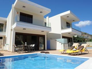 Luxury Villa Complex With Private Swimming Pools, Heraklion