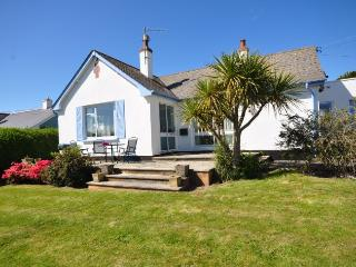 BRAMA Bungalow situated in Croyde