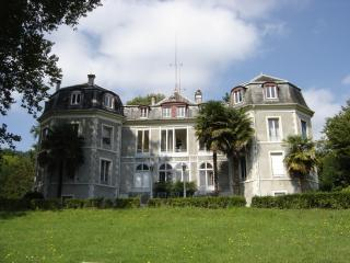 Chambre d' Hotes dans Chateau