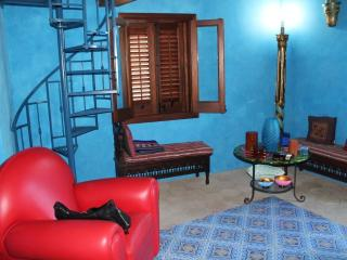 Aisha Appartment, Favignana