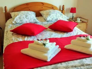 All the bedrooms have en-suite facilities