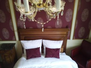 Manoir de Barbotin, Appartement de la Marquise, Ploermel
