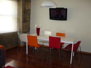 Douro Flat, Central with wi-fi, Porto