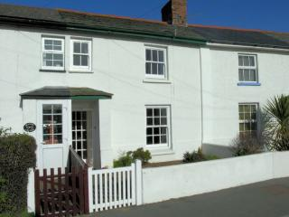 CRESC House situated in Bude