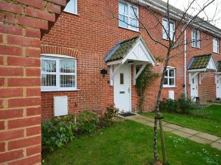 CVIN8 House situated in Northrepps (Cromer 3mls S)