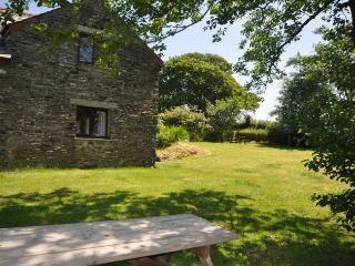 00576 Cottage in Bude, Otterham