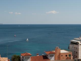 Apartamento  con vistas al mar cerca de la playa, San Agustín