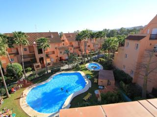 Casares Bay sea view Penthouse, beach 5min AA, J