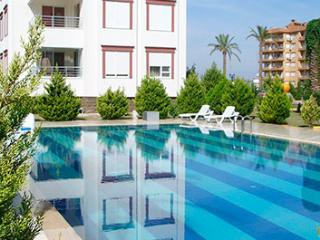 RESTPARK APARTMENTS - AT THE LARA BEACH ANTALYA