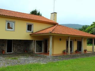 Deslumbrante Villa em Vila Nova de Cerveira